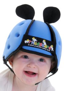 Thudguard Baby Safety Helmet